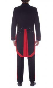 carabinieri gus