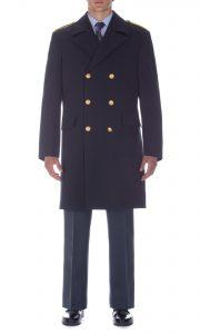 guardia di finanza cappotto